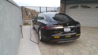Tesla Touring May 21 2015